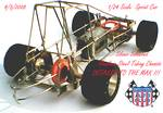 1/24 Scale USAC Slot Roller