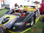 Delbert Smith 92 WoO LateModels Belleville, Ks 2007