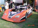 Rick Eckert WoO LateModels Belleville, Ks 2007
