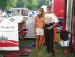 Kelly Boen's Girl Friend and Delbert Smith WoO LateModels