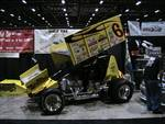 Sprint Car Hall of Fame Raffle Car PRI - 2006