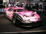 Bad Ass Barbie Car PRI - 2006