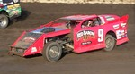 NASCAR STARS ADD SIZZLE TO O'REILLY USMTS EVENTS