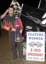 Jerrod Wilson of Skiatook, OK, topped the opening night of 600 Nationals