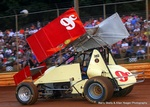 Bill Case @ Lincoln Speedway