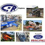 CFR Ford Racing History