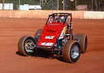 Dirt Track Racing School