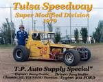 Tulsa SUper Modified