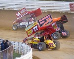 Selinsgrove Speedway 2010--Selinsgrove, PA