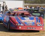The Wolfe Racing 45 Driven by Eric Hons