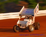 Qualifying 5/16/2014 @ Williams Grove Speedway