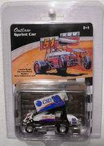 Die Cast #39 sprint car