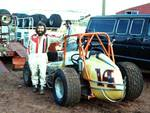 Chuck Amati at Lawton