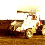 Lee James at Lawton 1978