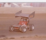 1979 Ray Crawfords  World of Outlaws ride.HILLENBERG SPL.# 721SHOWCASING FIRESTONES NEWEST TIRE.THE FIRESTONE 721 RADIAL