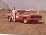 Gene Doud 1978 Tulsa Speedway2nd in overall points