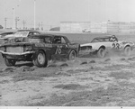 1975 Gene Doud#16 and Denny Moore#23(tulsa)
