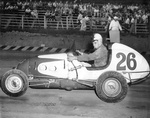 Bob Webster raced with Ohio Roadster Assn.