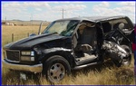 Wyoming hit by drunk driver 2010