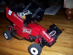 rc sprint cars