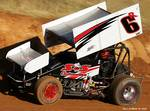 Joey Magaruh Driving The Rick William's Machine