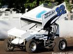 Mason Moore On The Gas At Calistoga