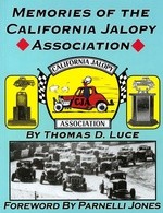 2019 Jalopy Book Cover
